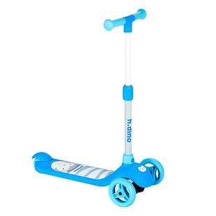 小龍哈彼兒童滑板車1-3-6歲寶寶溜溜車小孩踏板滑滑車踏板滑行車
