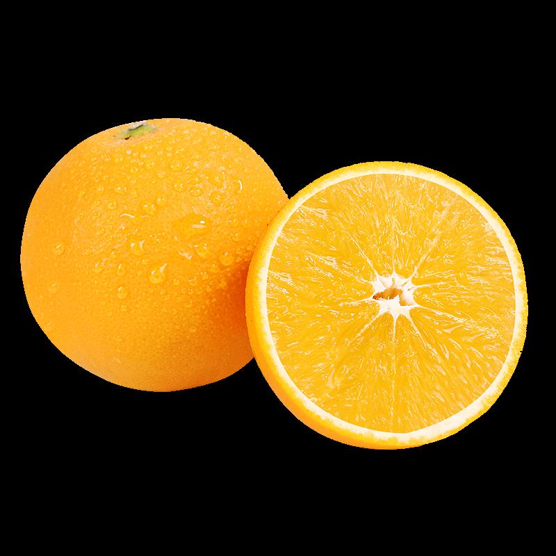 湖南麻阳冰糖橙新鲜甜橙子当季现摘应季水果手剥果冻橙3/5/10斤装
