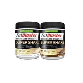 【天猫国际】黑罐代餐奶昔 买二送一