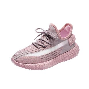 透气小白鞋2020夏季新款韩版单鞋