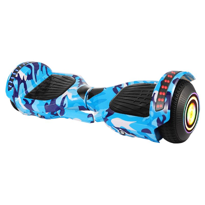 智能自平衡车儿童8-12小孩学生代步电动车越野成人体感两轮平行车