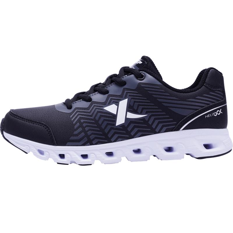 特步女鞋运动鞋女2020秋季新款