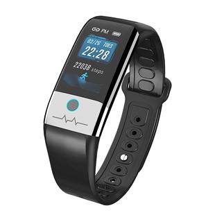 运动智能手环心率防水oppo华为手表