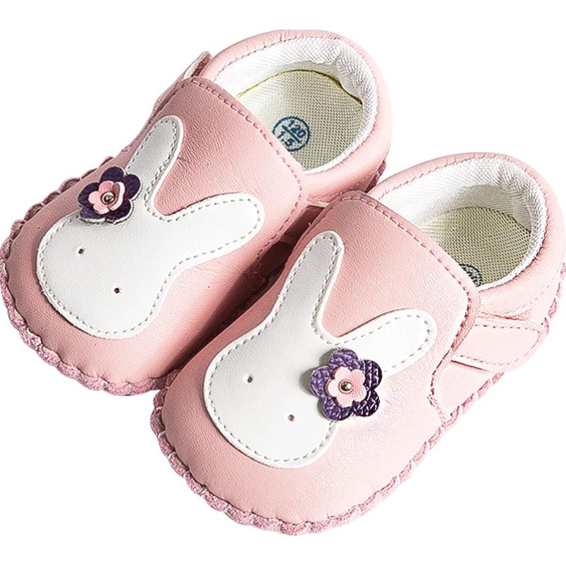 秋冬季0-1岁学步鞋6-12个月棉鞋性价比高吗