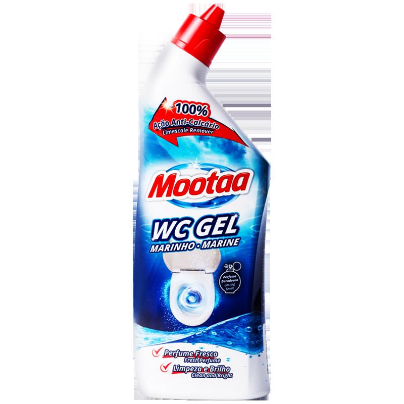 Mootaa洁厕灵卫生间厕所马桶洗厕液洁厕宝蓝泡泡强力去污剂除垢
