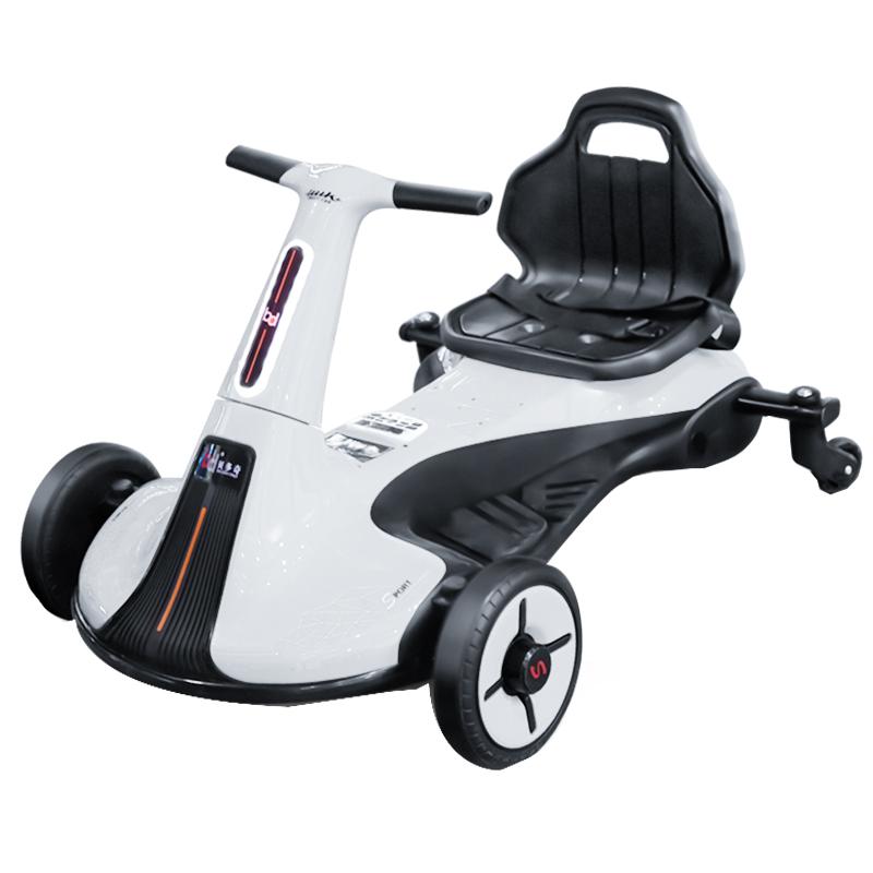 儿童电动卡丁车漂移车童车小赛车质量好不好
