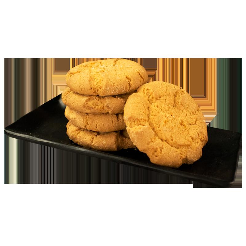 黄富兴宫廷桃酥饼干礼盒整箱散装苏州特产早餐休闲小吃老式糕点心