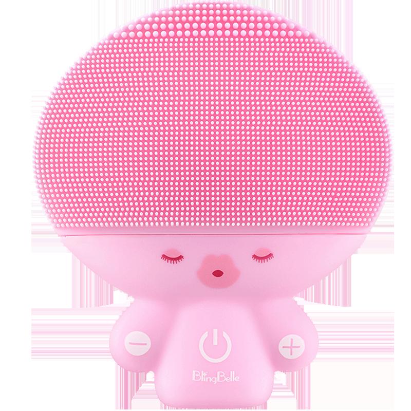 Blingbelle洁面仪三代毛孔清洁器电动洗脸仪洗面洁面仪