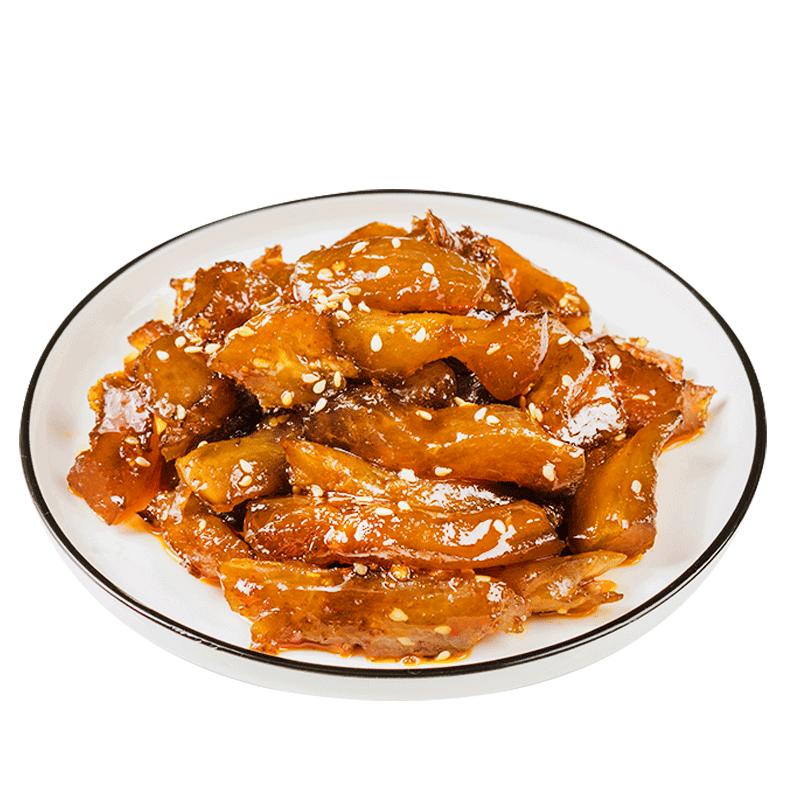 牛蹄筋即食麻辣味四川特产肉牛肉