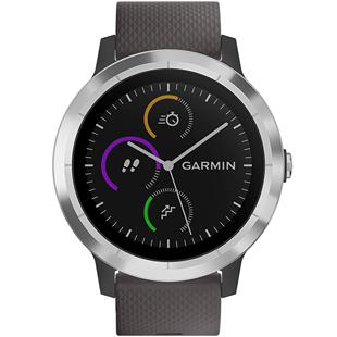 Garmin佳明vivoactive3t智能手錶時尚多功能GPS心率監測跑步男女佳明運動手錶旗艦官方正品