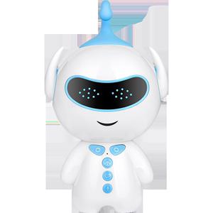 儿童智能机器人玩具教育学习早教机