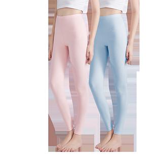 南极人女士内穿纯棉单件紧身秋裤可在爱乐优品网领取20元天猫优惠券