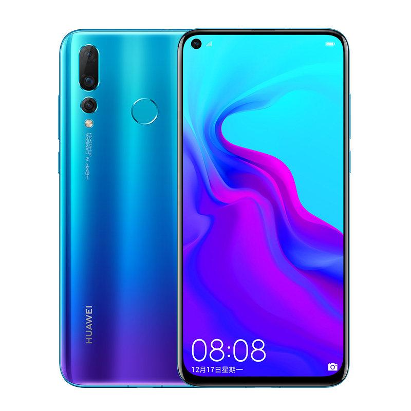 6期免息可减200 Huawei/华为 nova 4手机降价官方旗舰店新款nova3 P30 nove4e高配版nova5易烊千玺荣耀p20Pro