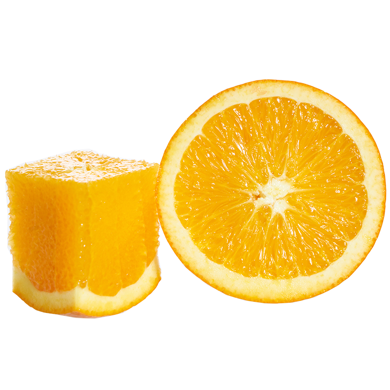【顺丰包邮】鲜奇诺新鲜脐橙5斤装