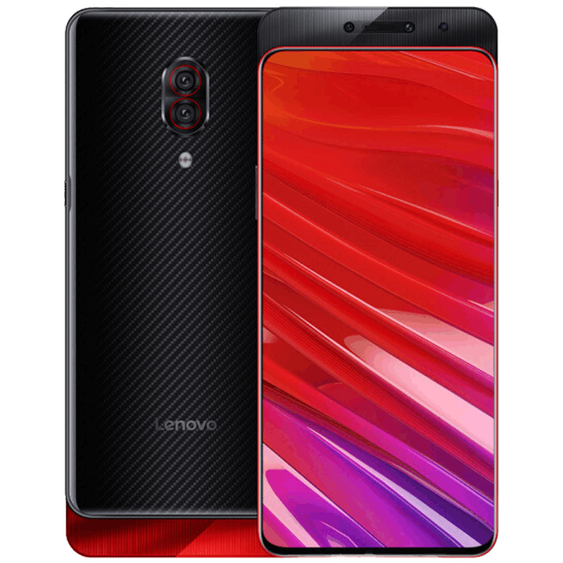 Lenovo/联想 Z5 Pro GT版【骁龙855 AIE】全网通4G 全面屏6.39英寸 滑盖双摄拍照 游戏娱乐手机 Z6PRO手机