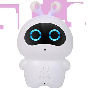 智能机器人教育学习早教机对话语音高科技陪伴儿童男女孩玩具wifi