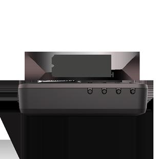 自安平顯HUD抬頭顯示器車速海拔時間衞星顆數USB接口供電特斯拉