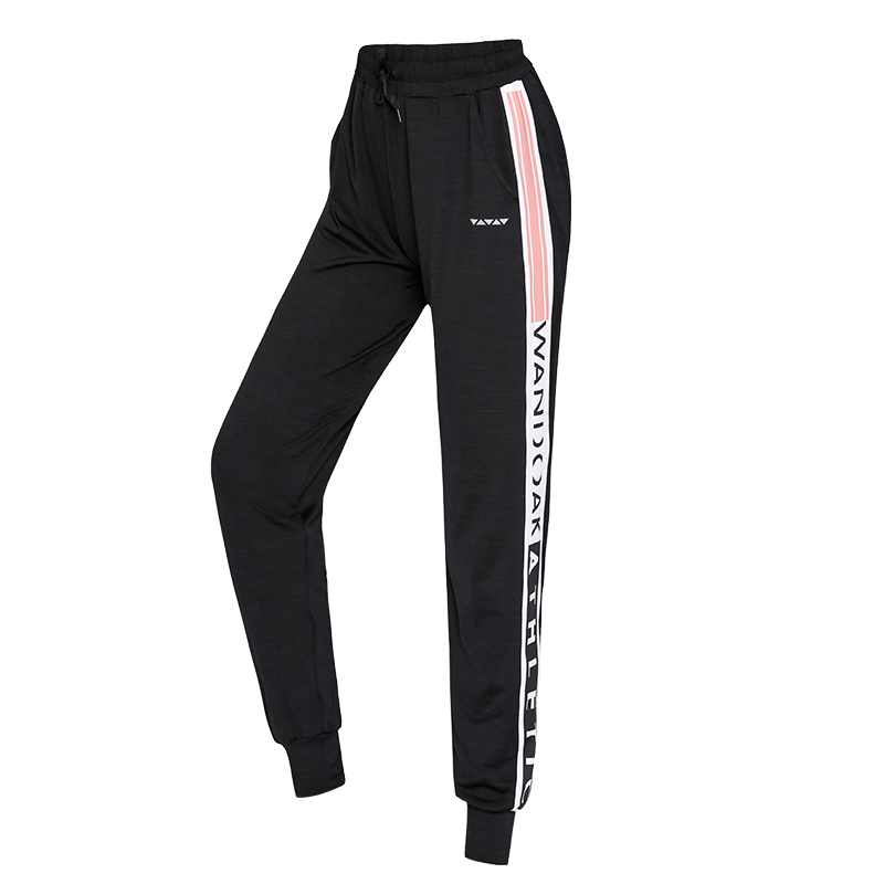 豌豆客 宽松跑步瑜伽运动裤(用20元券)