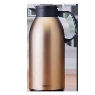 智能保温水壶家用大容量户外热水瓶