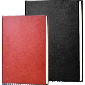 2创易a5简约大学生日加厚笔记本子