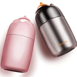 富光燜燒杯罐悶燒杯壺女燜粥神器超長保温桶飯盒便攜上班族不鏽鋼