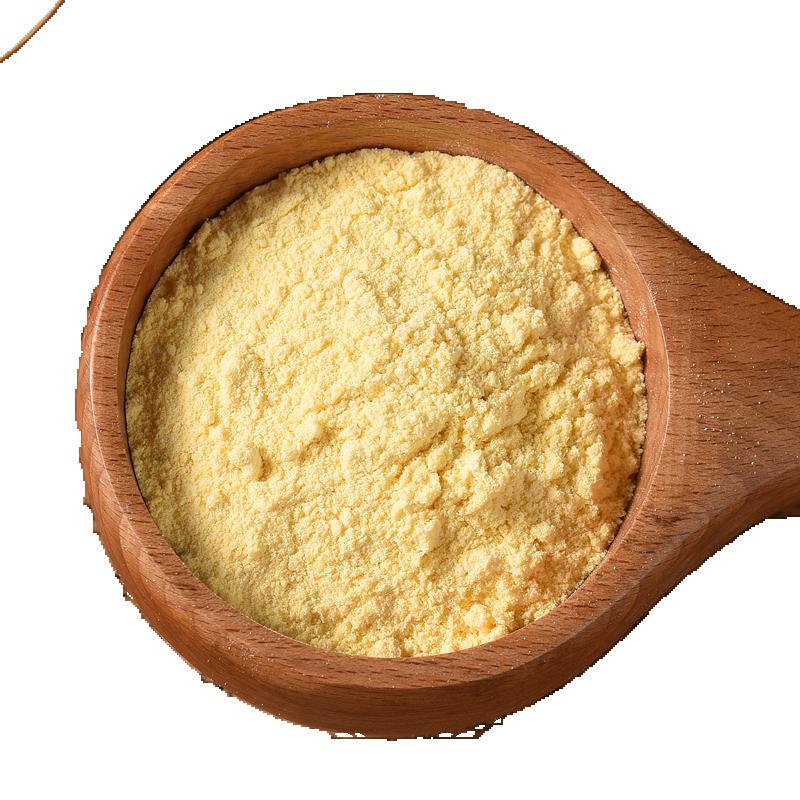 玉米面现磨棒子面农家自产新玉米面粉杂粮煎饼窝窝头苞谷面5斤