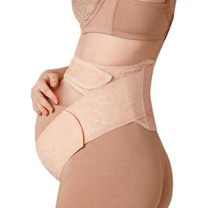 托腹带孕妇专用秋冬季透气托腰带