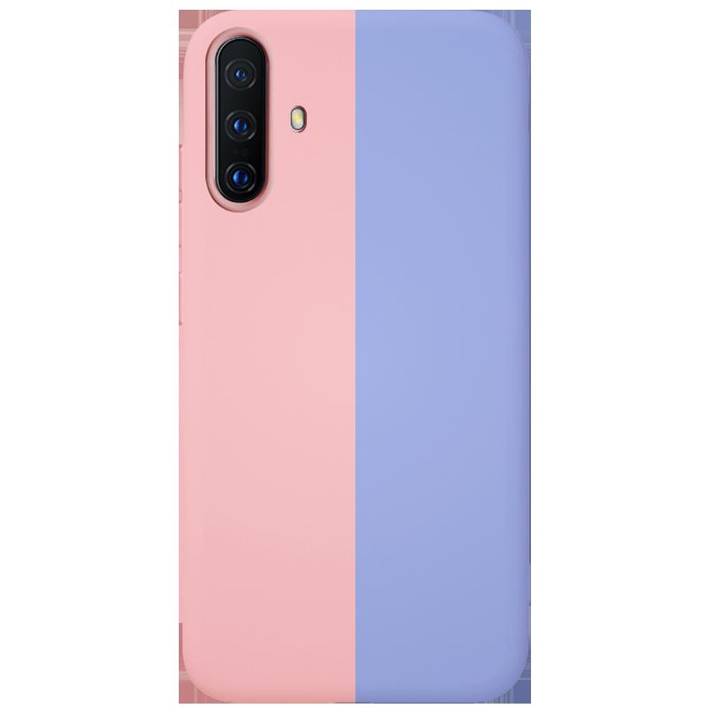 vivox50手机壳iqoo neo3液态壳iqoo z1x硅胶套vivos7超薄iqoo U1新款iqoo3磨砂iqoo z1女男款商务卡通彩手机