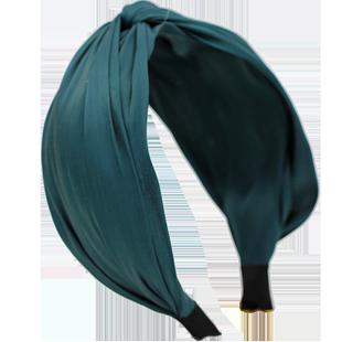 髮箍百搭外出網紅遮白髮頭箍韓國韓版超寬邊髮帶壓髮卡超仙女森系