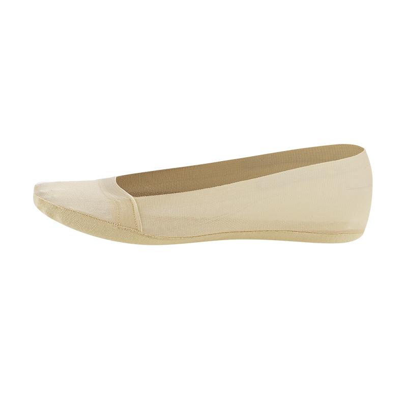 【5双装】隐形袜女夏季冰丝船袜