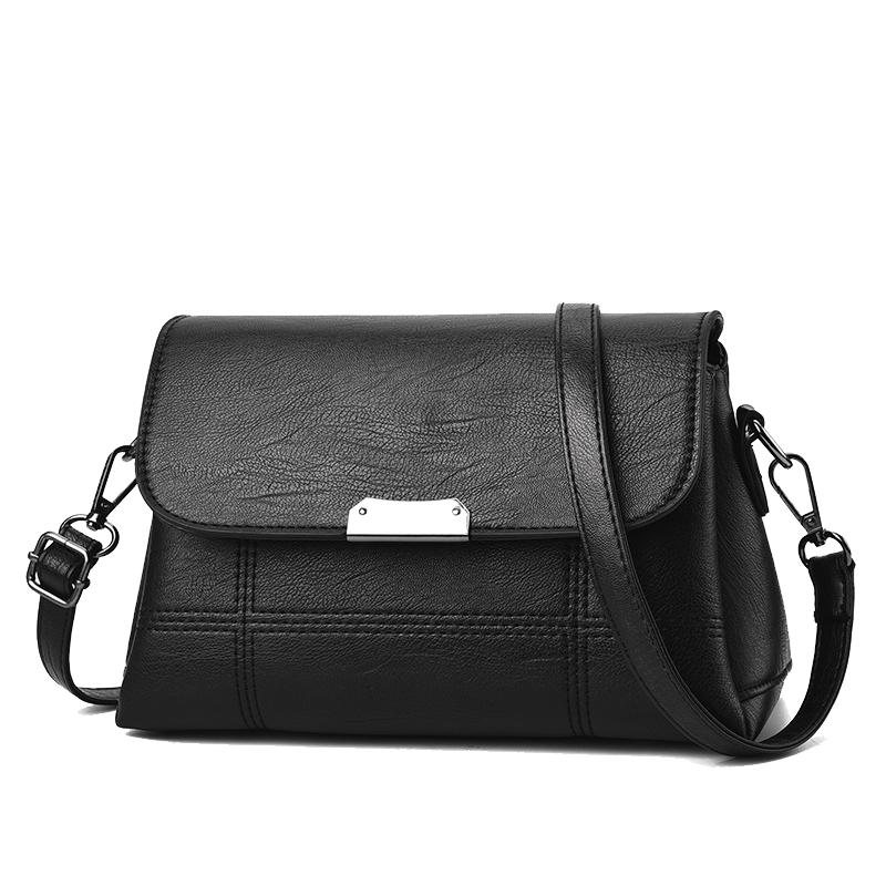 女包妈妈包2019新款包包中年女士时尚夏季大容量单肩包斜挎包小包