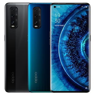【5G新款上市12期免息】OPPO Find X2 oppofindx2手機新品官方旗艦reno3pro5g 0ppo未來x 0pp0findx2pro ace2