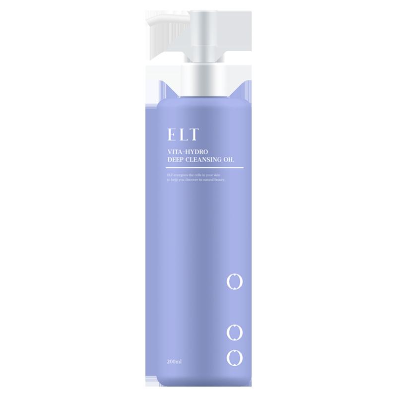 韩国ELT水感卸妆油深层清洁