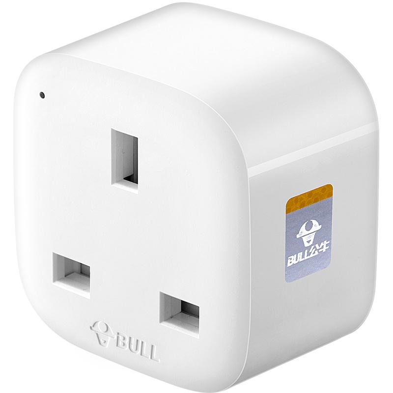 公牛港版转换插头英标转接头充电器质量靠谱吗
