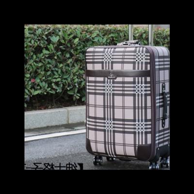 超轻28寸拉杆箱男万向轮密码箱防水牛津帆布箱行李箱女旅行箱。