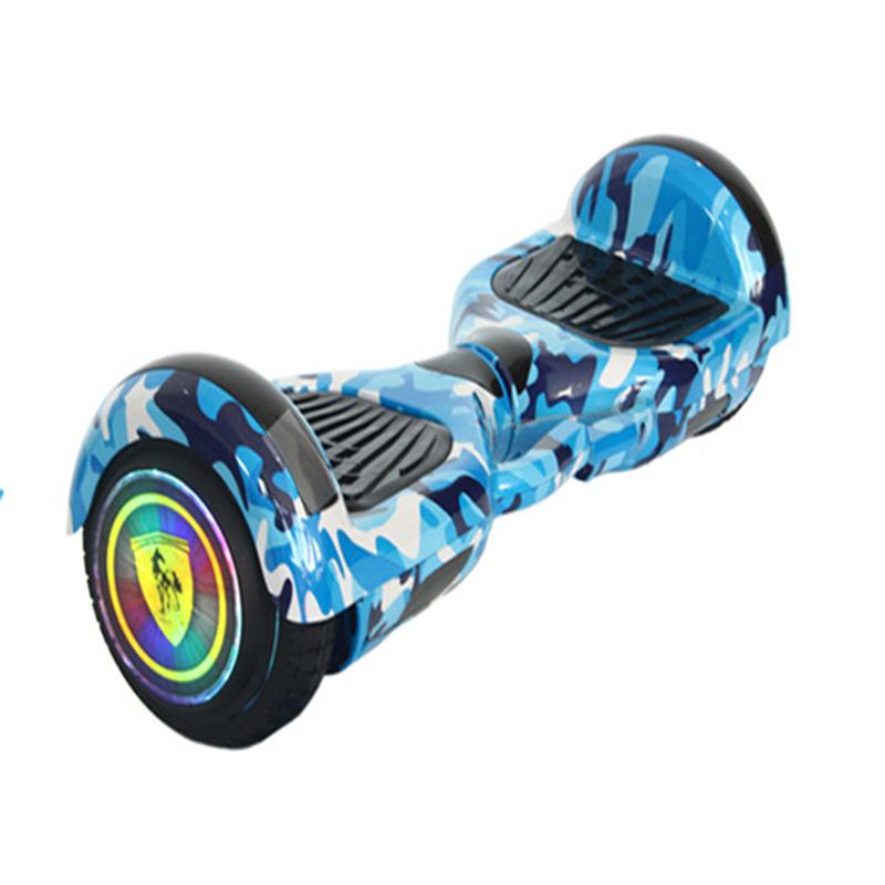 两轮智能体感成人儿童学生平衡车