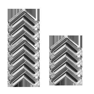 边角防撞保护套硅胶透明防磕碰桌角
