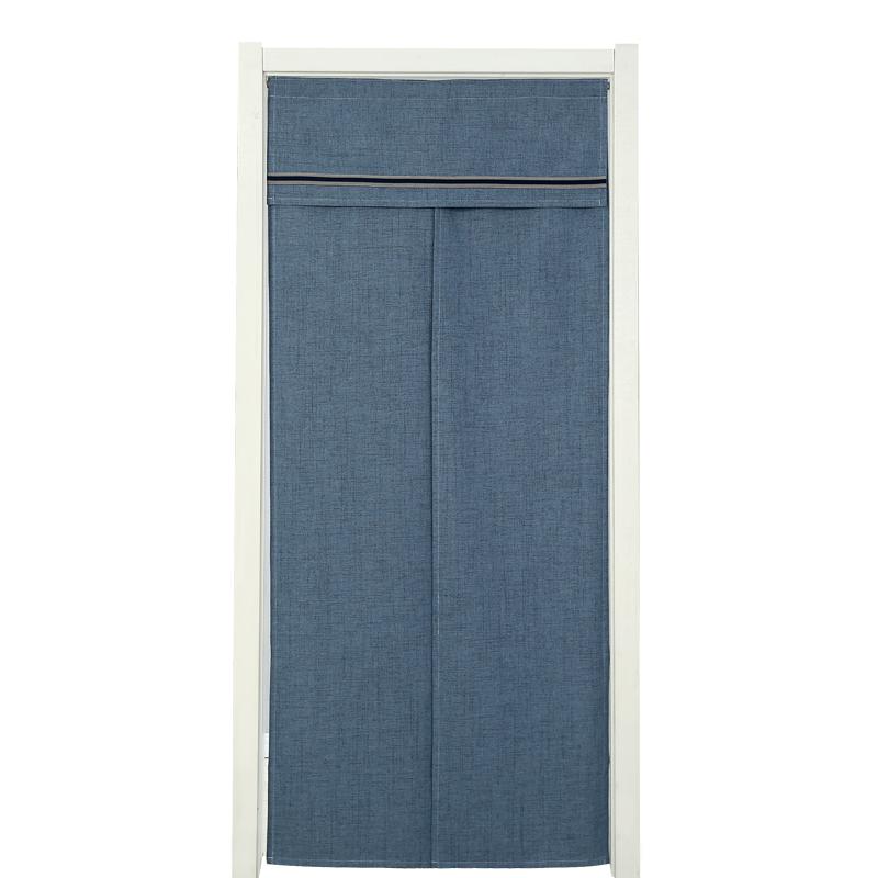 隔断帘家用卫生间卧室空调挡风帘质量怎么样