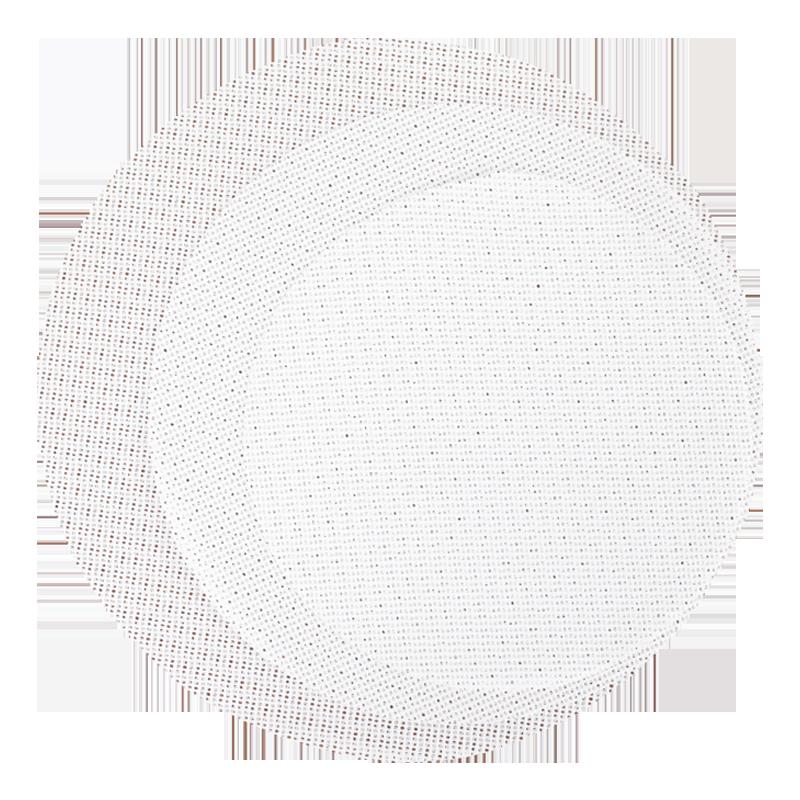 【3片装】家用纳米硅胶不粘蒸笼垫