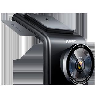 360行車記錄儀g380高清夜視隱藏式安裝ETC一體機新款汽車停車監控