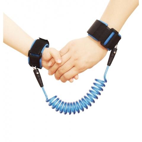 防跑丢绳儿童亲子拴孩子的绳子防走失带小孩外出绑带安全牵引绳索
