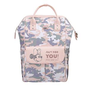 迪士尼妈咪包2019新款双肩轻便背包