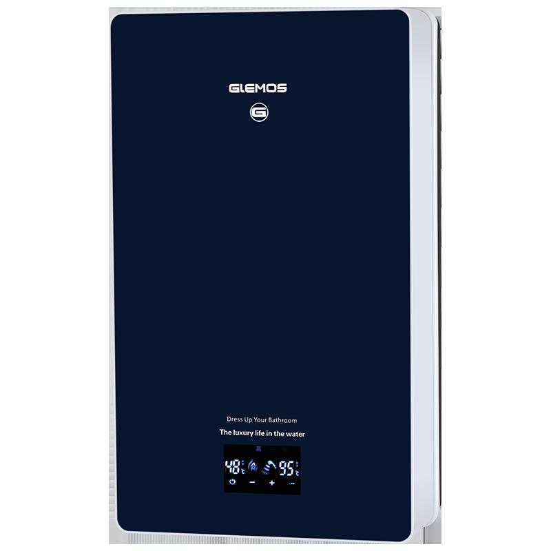 格林姆斯电热水器家用小型速热壁挂式节能洗澡即热式淋浴热水器