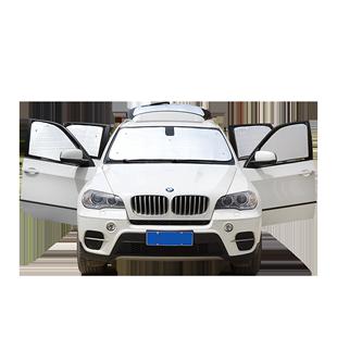 豐田致炫x專用致炫遮陽簾汽車遮陽擋防曬隔熱遮陽板車側窗前檔風