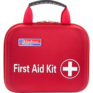 康瑪士户外急救包家用應急包家庭車載醫療包生存包地震救援醫藥包