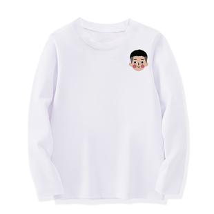童装打底衫春款纯棉t恤