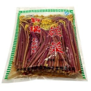 贵州特产蕨菜新鲜1500g泡菜龙爪菜