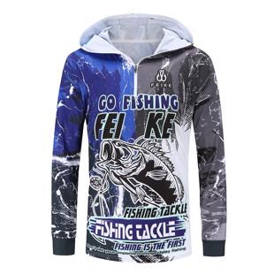 夏季透氣冰絲釣魚服防曬防蚊路亞服長袖冰絲褲男款垂釣服套裝冰絲