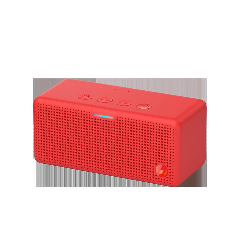 [新品上市]天猫精灵方糖2智能音箱蓝牙音响智能闹钟