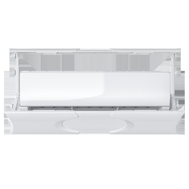 贝多拉空调遮风板防直吹壁挂式防尘防风罩通用格力风口冷气挡风板